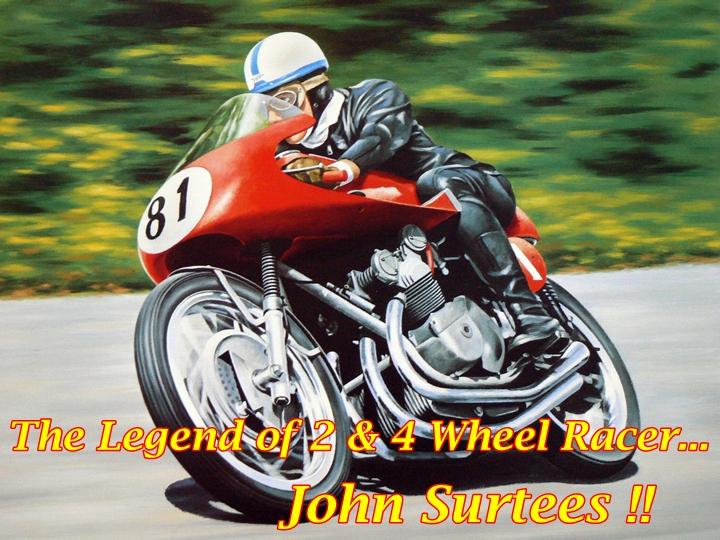 John Surtess 2