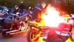 Motor Meleduk