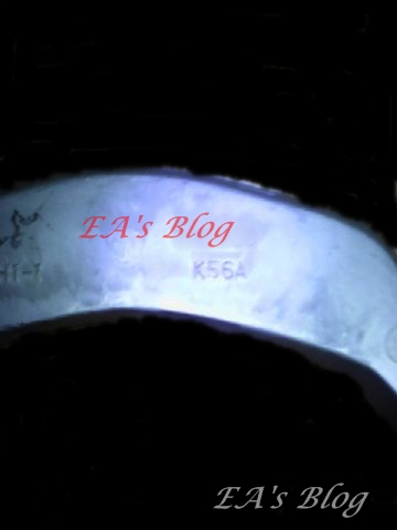 Rear Grip Honda K56 2