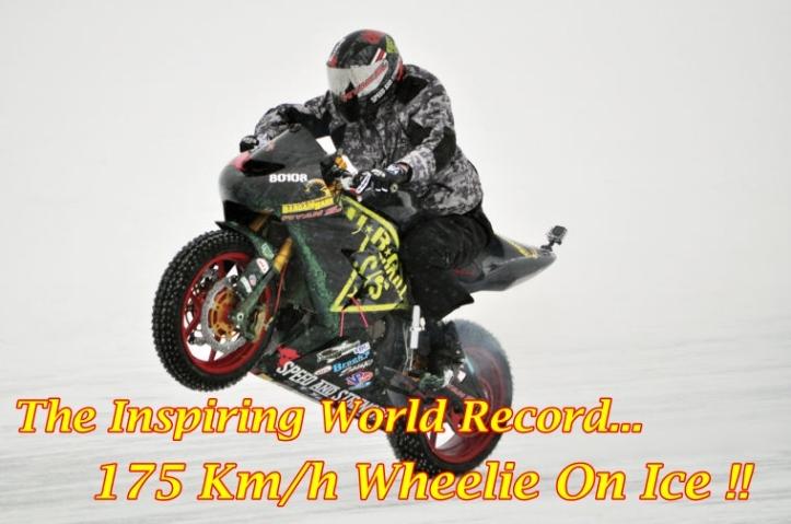 Ryan Suchanek Wheelie Diatas Es Main