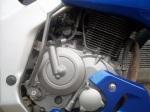 Suzuki FXR 150 Engine