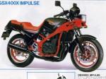 Suzuki GSX400X Impulse 3