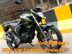 Yamaha Byson Injeksi Main 2