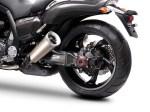Yamaha VMAX Carbon SE 11