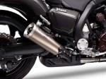Yamaha VMAX Carbon SE 12