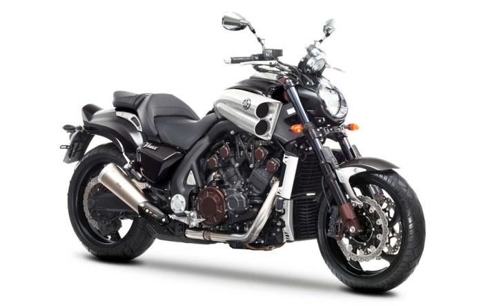 Yamaha VMAX Carbon SE 14