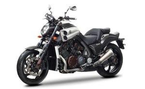 Yamaha VMAX Carbon SE 16