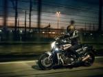 Yamaha VMAX Carbon SE
