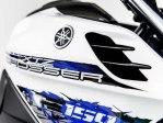 Yamaha XTZ150 Crosser 2