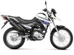 Yamaha XTZ150 Crosser 4