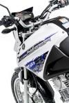 Yamaha XTZ150 Crosser 5