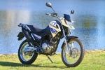 Yamaha XTZ150 Crosser