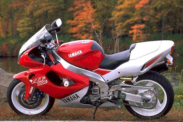 YZF1000R Thunderace 3