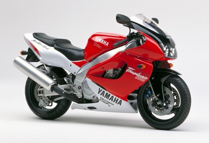 YZF1000R Thunderace 5