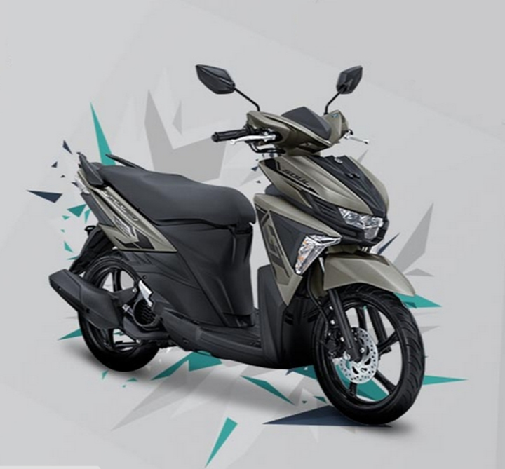 All New Soul GT 125 Bluecore 2