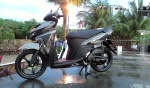 All New Soul GT 125 Bluecore 3