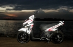 All New Soul GT 125 Bluecore 8