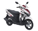 All New Soul GT 125 Bluecore Explorer White