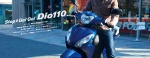 Honda Dio - Spacy 2015 9