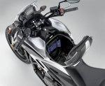 Honda NC700X 14