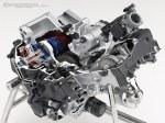 Honda NC700X Engine