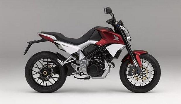 Honda SFA Concept 2