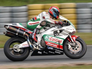 Honda VTR1000 SP2 Colin Edwards