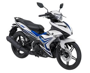 Jupiter MX 150 Racing Blue
