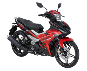 Jupiter MX King 150 Red King