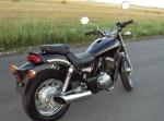 Kawasaki EL250 Eliminator 250 10