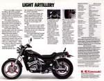 Kawasaki EL250 Eliminator 250 4