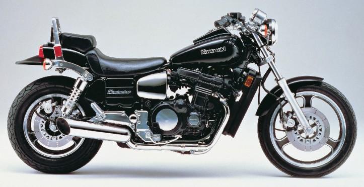 Kawasaki Eliminator 900