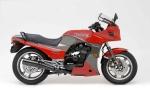 Kawasaki Ninja GPZ900R 3