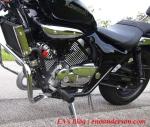 Kawasaki V Twin 250cc 2