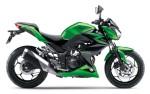 Kawasaki Z250 2015 Hijau 3