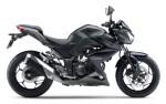 Kawasaki Z250 2015 Hitam 3