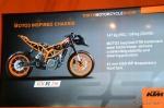 KTM Duke 250 & RC250 Frame