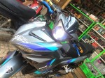 Modifikasi Yamaha Jupiter MX King 150 2