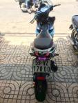 Modifikasi Yamaha Jupiter MX King 150 3