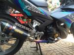 Modifikasi Yamaha Jupiter MX King 150 5
