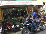 Modifikasi Yamaha Jupiter MX King 150 7