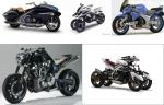 Motor Konsep Yamaha 2