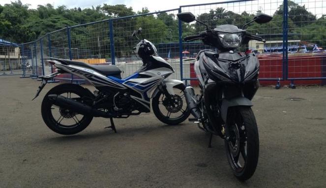 MX King 150 & Jupiter MX 150