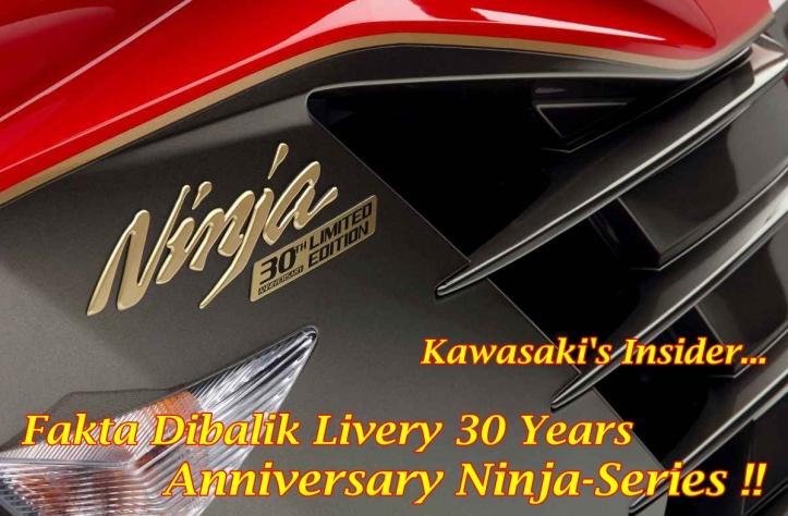 Ninja 30 Years Main 2