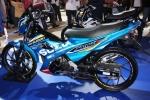 Satria FU MotoGP 3