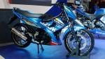 Satria FU MotoGP 4
