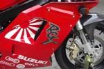 Suzuki RG200 Gamma 9