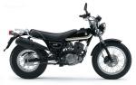 Suzuki Van-Van 125 7