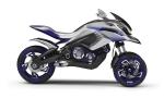 Yamaha 01GEN 2