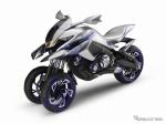 Yamaha 01GEN 4